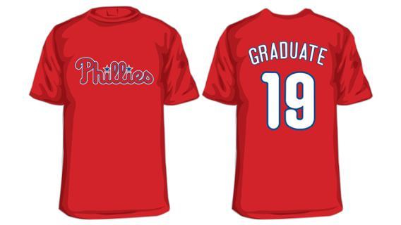 Phillies - Class of 2019 Shirt