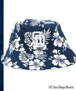 San Diego Padres - Bucket Hat