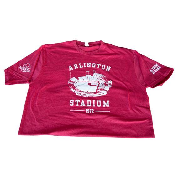 Taco Casa Arlington Stadium T-Shirt