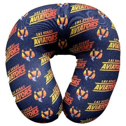 Aviators Travel Neck Pillow