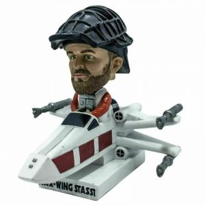 Houston Astros - MaX-Wing Stassi Bobblehead