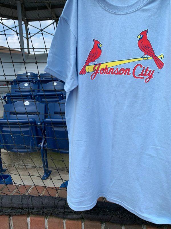 Johnson City Cardinals T-Shirt
