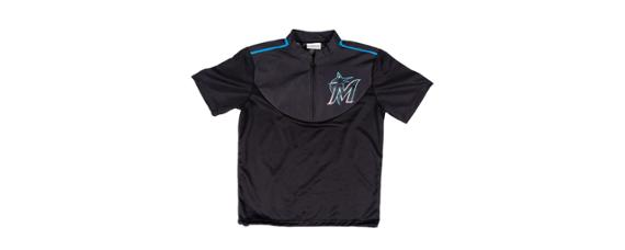 Miami Marlins – Kids Pullover