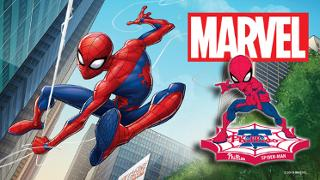 Philadelphia Phillies - Spider-Man Bobblehead