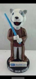 River City Rascals - Mascot Star Wars Bobblehead