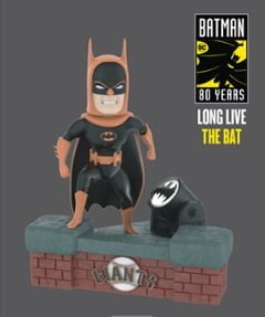 San Francisco Giants - Batman Bobblehead