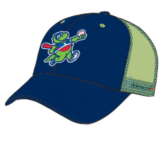 Vermont Lake Monsters CHAMP Youth Hat