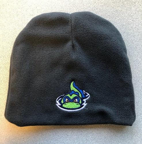 Lake Monsters Fleece Winter Hat