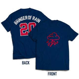 Atlanta Braves - T-Shirt Tuesday