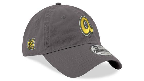 Atlanta Braves - Kennesaw State Hat