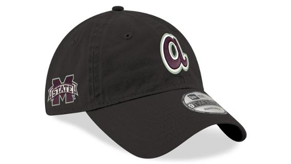 Mississippi State University Hat