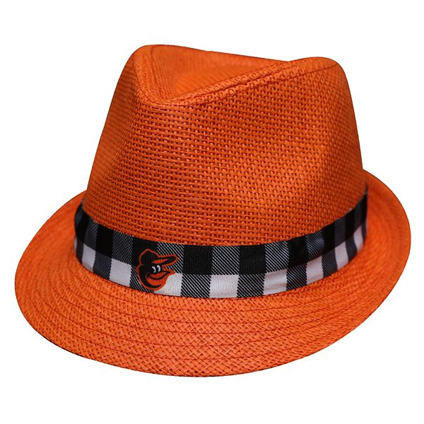 Baltimore Orioles – Father's Day Fedora
