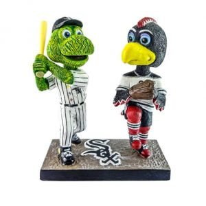 Southpaw and Tommy Hawk Bobblehead