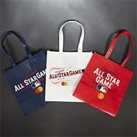 cleveland_indians-All-Star Game Red Tote Bag