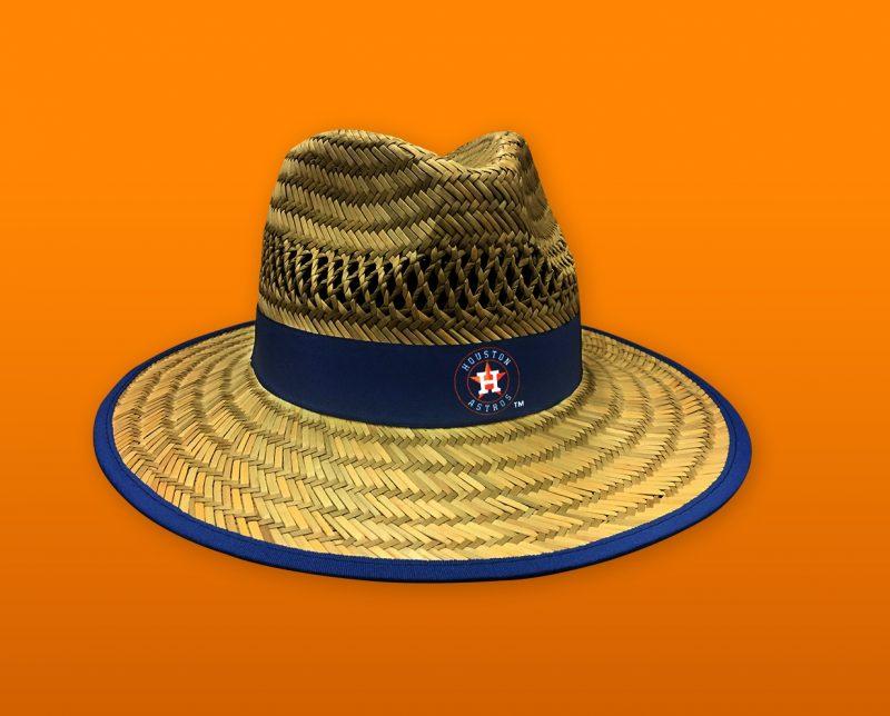 Astros River Hat