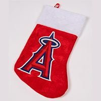 Los Angeles Angels – Christmas Stocking