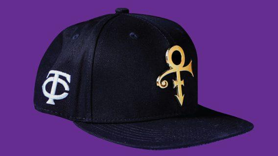 Minnesota Twins - Prince Cap