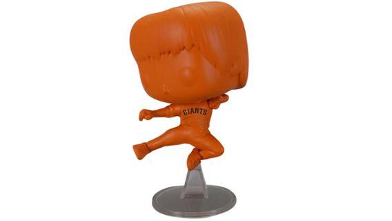 Bruce Lee Funko Pop Figurine