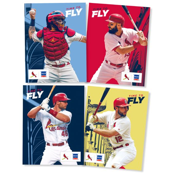 St Louis Cardinals - Cardinals Decal