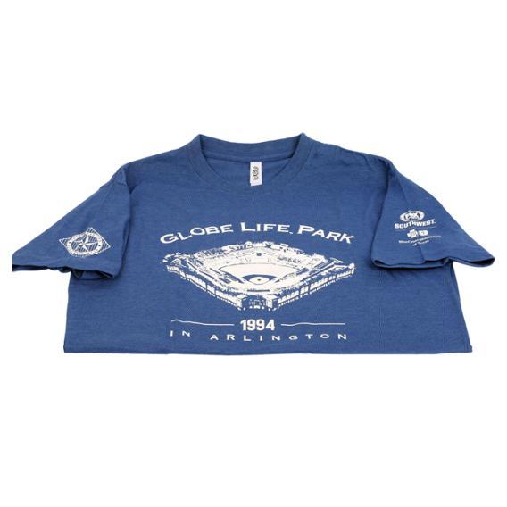 Globe Life Park T-Shirt