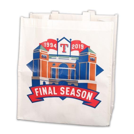 MLB Network Final Season Tote
