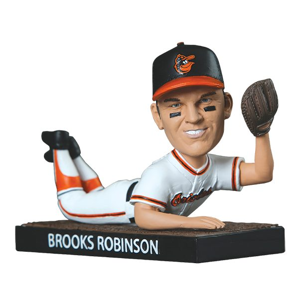 Baltimore Orioles - Brooks Robinson Bobblehead