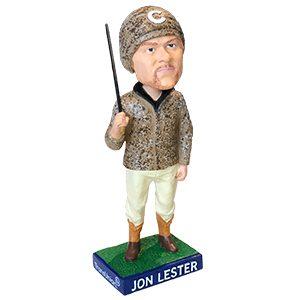 Chicago Cubs – Jon Lester Bobblehead