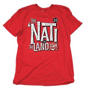 Cincinnati Reds – Ohio Cup T-shirt