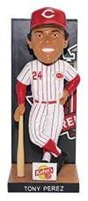 Cincinnati Reds - Tony Perez 150 Series Bobblehead