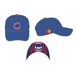 Cubs Youth Baseball Cap