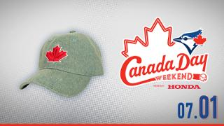 Toronto Blue Jays Relaxed Denim Hat