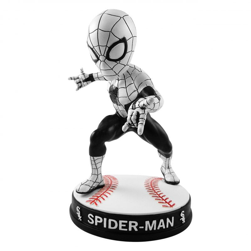 Chicago White Sox - Spider-Man Bobblehead