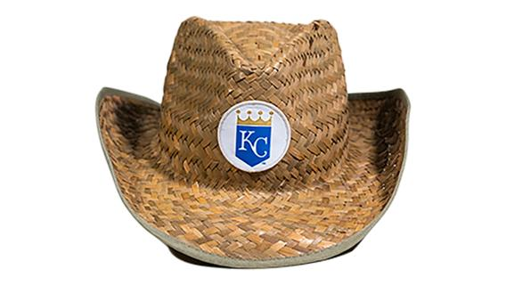 Kansas City Royals - Cowboy hat