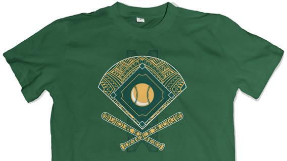 Pacific Islander Heritage Night Shirt