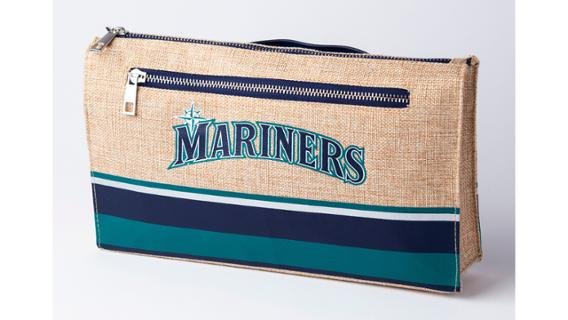 Seattle Mariners – Girls Night Out Clutch