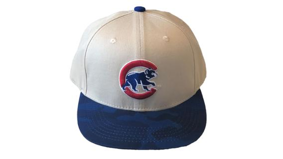 Chicago Cubs – Military Appreciation Cap