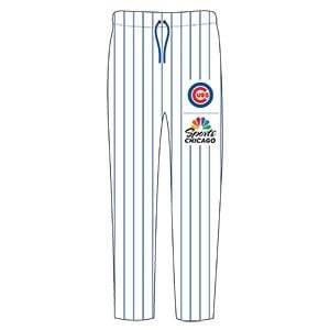 Cubs Pajama Pants