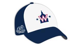 Washington Nationals – Old Dominion University Hat