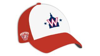 Washington Nationals – Radford University Hat