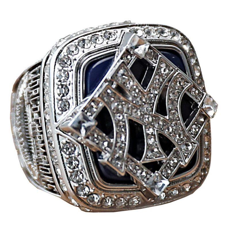 Yankees – 2009 World Champions Fan Ring