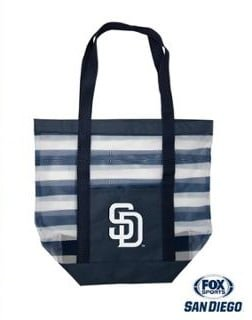 Padres Beach Bag