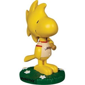 Peanuts Woodstock Bobblehead