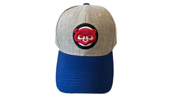 Chicago Cubs – DePaul University Cap