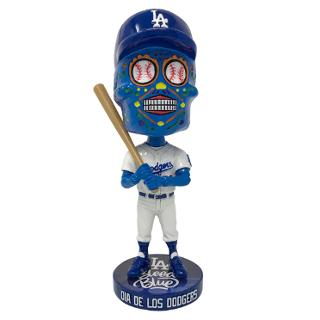 Los Angeles Dodgers - Dia de Los Dodgers Night Bobblehead