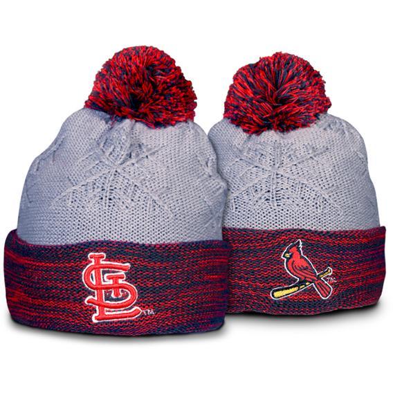 St Louis Cardinals – Adult / Kids Beanie
