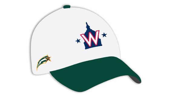 Washington Nationals – George Mason University Hat