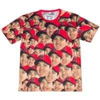 Los Angeles Angels – Ohtani Shirt
