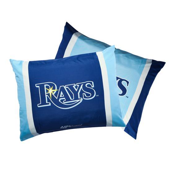 Tampa Bay Rays - Pillowcase Set