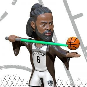 DeAndre Jordan Star Wars Night Bobblehead