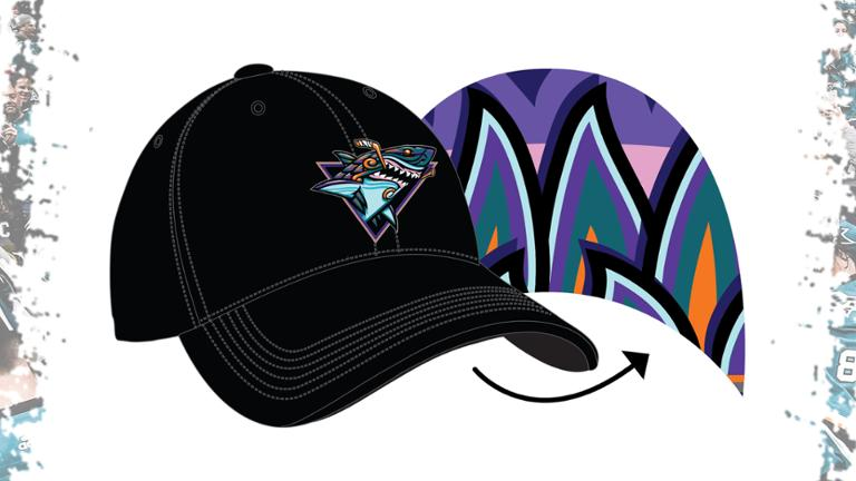 "<code><ins class=""epn-placement"" data-config-id=""5a5bf8ac7a00d1627cbd9893"" data-keyword=""San Jose Sharks Los Tiburones hat""></ins></code>"